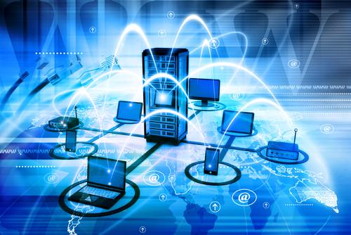 ネット環境 イメージ