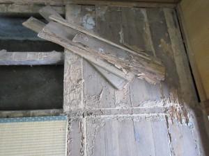 建物の異常 イメージ3